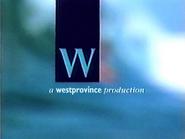 Westprovince endboard 93 t1433