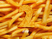 GRT Two ID - French Fries (1996)