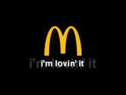 McDonald's commercial 2005
