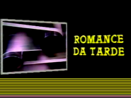 Megahertz Romanca Tarde slide 1987