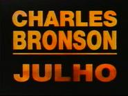 SRT promo - Charles Bronson - 1996