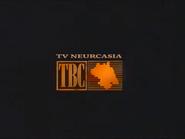 TBC endcap 1989