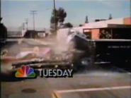 NBC promo - Going Ape - September 7, 1986 - 2