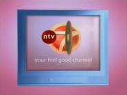 NTV7 ID - Golden Hour - Xi'Anguese dramas - 2005