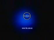 TBC endcap 2004