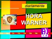 TN Criancas promo - Hora Warner (1998)