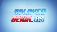 Balanço Geral RS open 2015