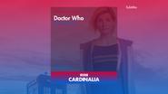 GRT Cardinalia 2018 promo (Doctor Who)