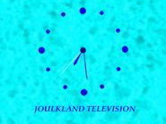 Joulkland Clock 1994