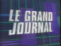 Le Grand Journal TQS 1996 2