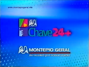Montepio Geral Chave 24 Plus MS TVC - 1999