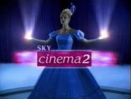 Sky Cinema 2 ID 1998