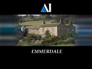 Anglic Network slide - Emmerdale - 1994