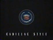 Cadillac URA TVC 1991