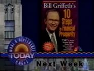 NBC promo - Today - 1994