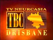 TV Neurcasia TBC Drisbane ID 1989
