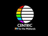 Centric ITV ID 1986 - 2