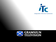 Gramsiun ITC slide 1991