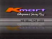 Kmart commercial, 1986