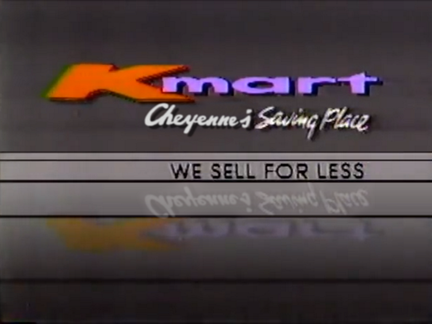 Image - Kmart commercial, 1986.png | Logofanonpedia | FANDOM powered ...