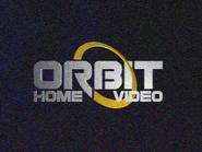 Orbit Home Video ID - VHS - 1992
