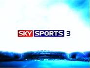 Sky Sports 3 ID 2002