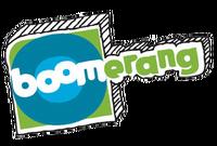 Boomerang LA logo