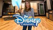 Disney Channel ID - Emily Osment (2014)