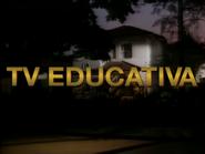 Educativa open 1989