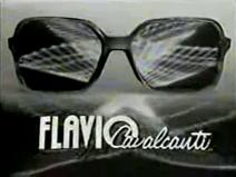 Flavio Gupi promo 1980