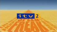 ITV2 ID - 2 Dare - 2001
