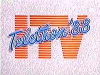 ITV Telethon 88