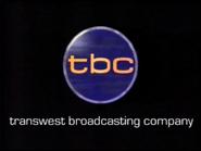 TBC endcap 1991