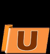 TVNE U 1980 logo (2015)