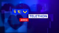 ITV Telethon 2002