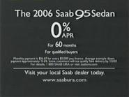 SAAB URA TVC 2006 - 2