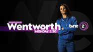 TVNE2 Wentworth promo 2016
