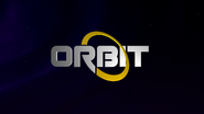 Orbit opening logo (1992-1998) - bylineless
