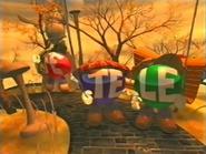 Telefe ID Autumn 1999 2
