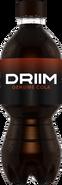 Driim PET Bottle 2020