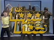Sigma Os Trapalhoes promo 1985 1