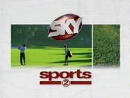 Sky Sports 2 ID 1997 3