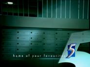 MediaCorp 5 Pacifilavia ID - Mailbox