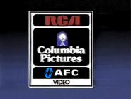 RCA Columbia AFC 1985