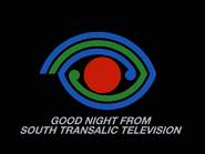 STTV Eye Closedown ID