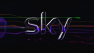 Sky Arts 1 breakbumper 2009