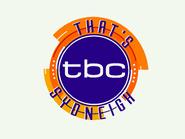 TBC - That's Sydneigh - 1994