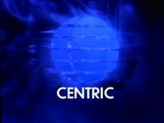 Centric ID - Blue Glass - 1994