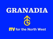 Granadia ITV 1986 ID - 2