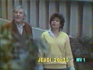 MV1 promo - La Dame Aux Mille Et Une Vies - 1983 - 2